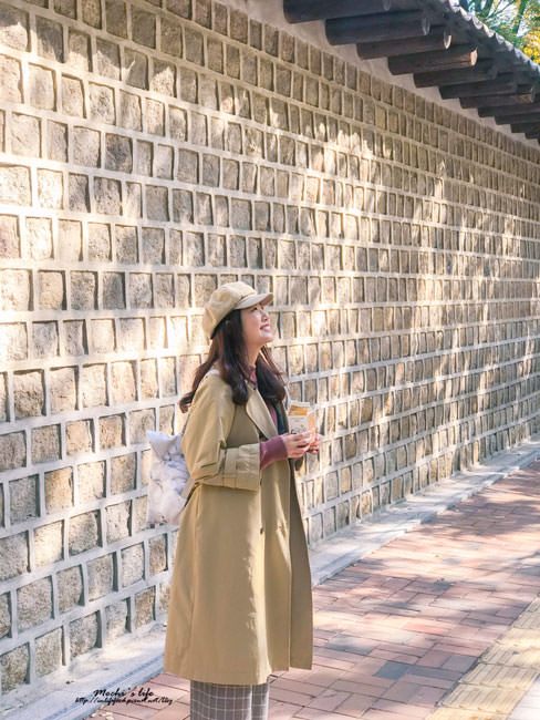 德壽宮石牆路