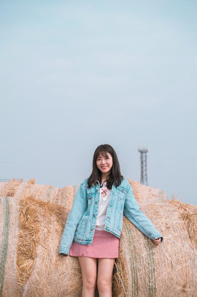 金億陽洋菇農場