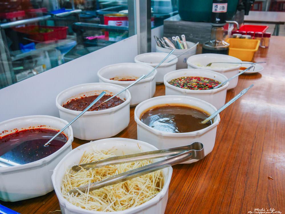 台南安平牛肉湯
