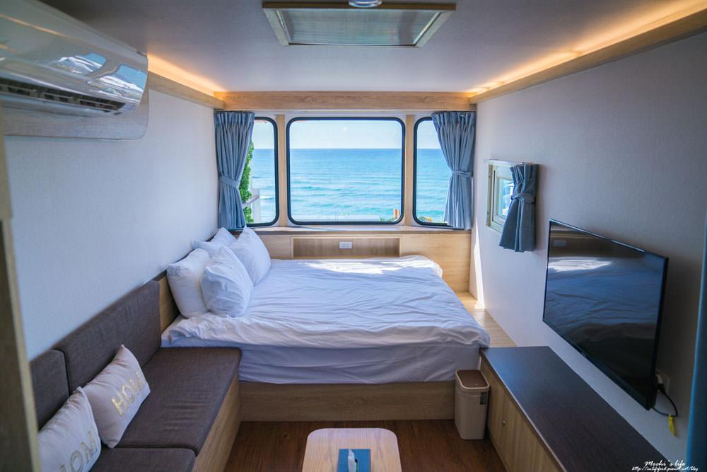 覓海灣精品露營車