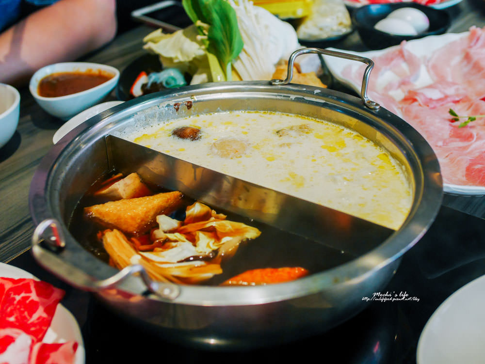 好食多涮涮鍋