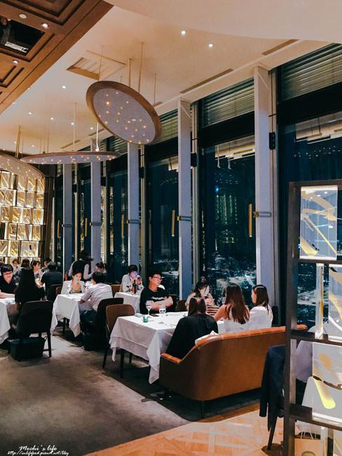 微風南山餐廳