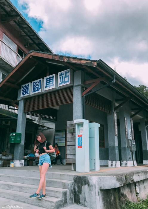 台北瀑布玩水