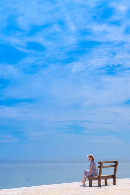 澎湖南環景點