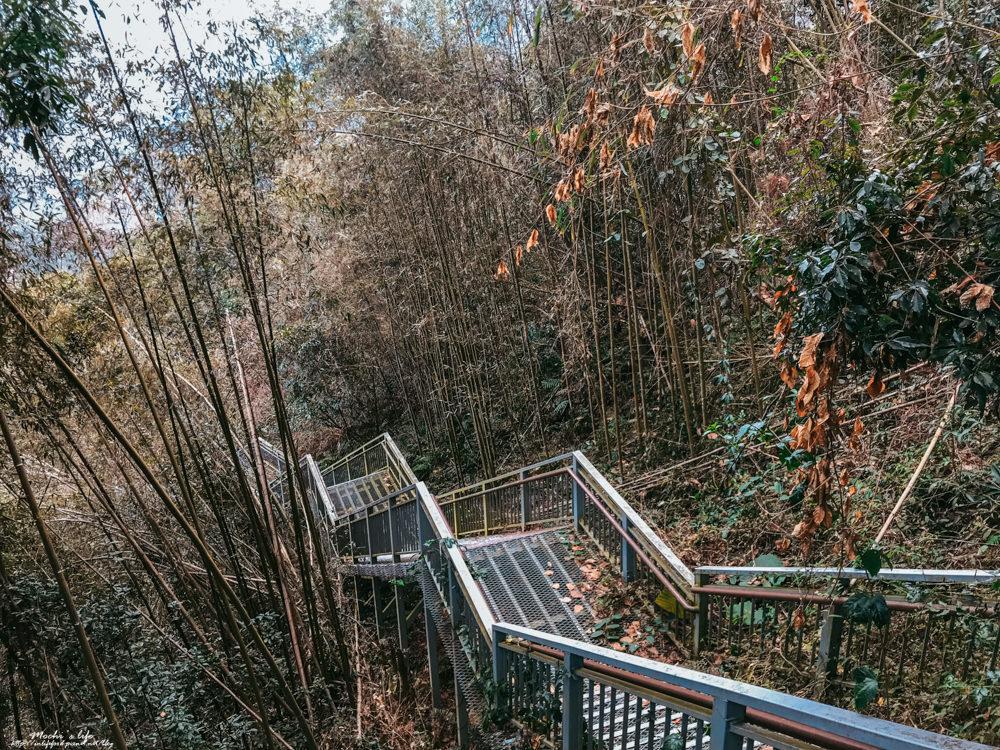 雙龍吊橋開放