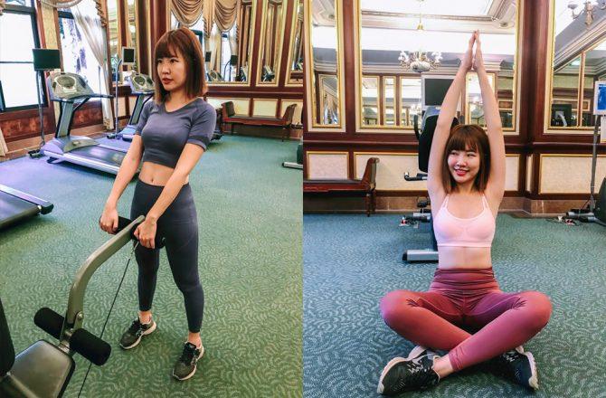 運動內衣穿搭|MOLLIFIX瑪莉菲絲:好看又實穿!筋肉媽媽聯名系列,不運動時穿也超透氣舒適~