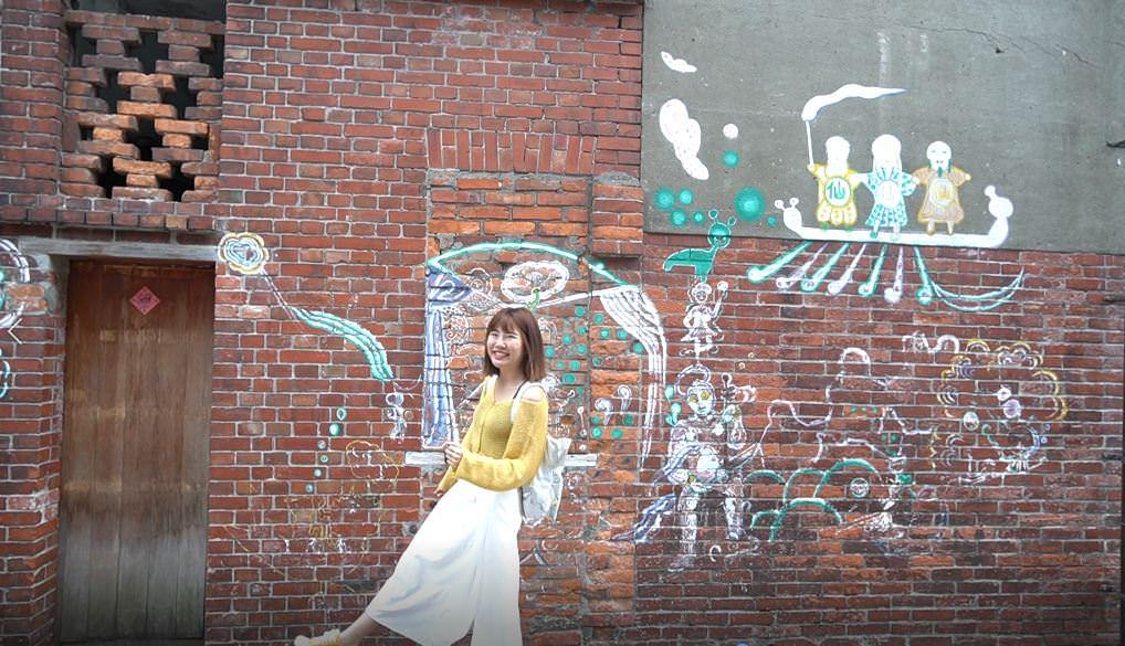 台北捷運一日遊|剝皮寮、新富町、青草巷,你所不知道的龍山寺景點,帶外國朋友來這就對啦