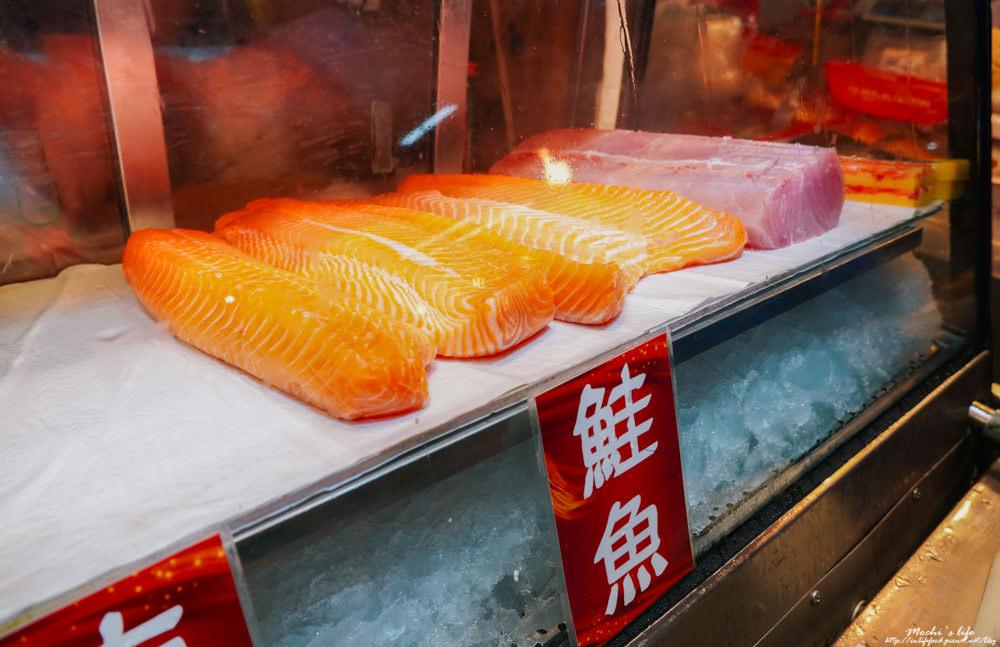 曾鮮生魚片