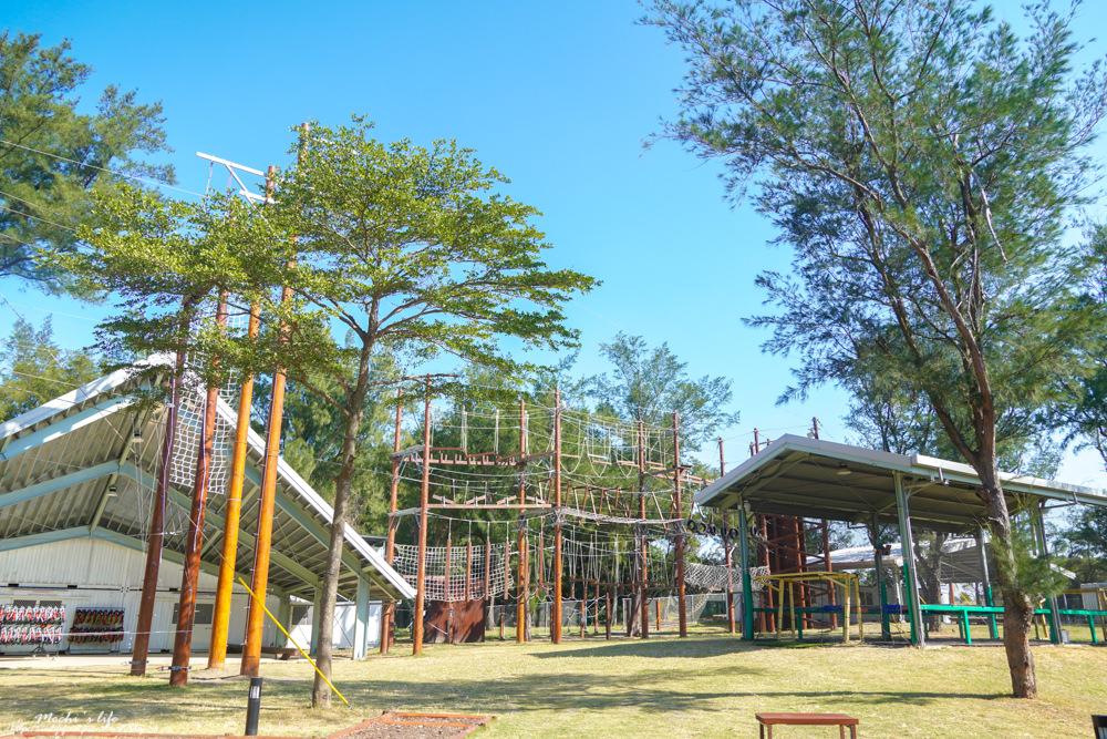 桃園青年體驗學習園區