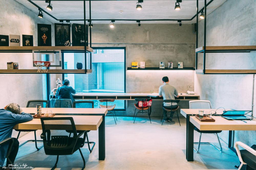 西門不限時咖啡廳