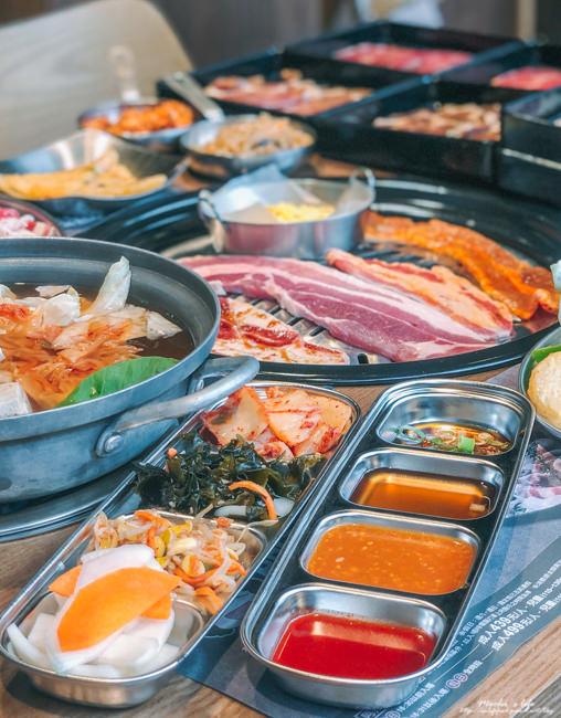 台北燒烤吃到飽cp值高