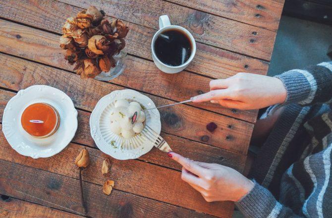 士林平價甜點|Cup'O Story:平價手作甜點鹹派,溫馨小巧的下午茶店@捷運士林站