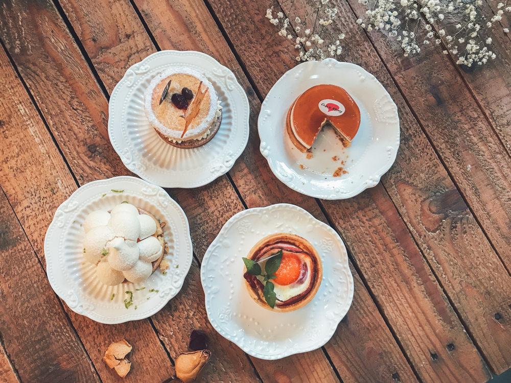 台北平價甜點