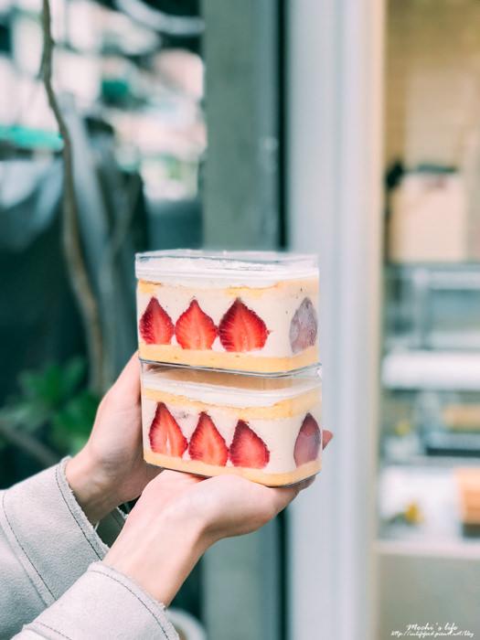 赤峰街甜點