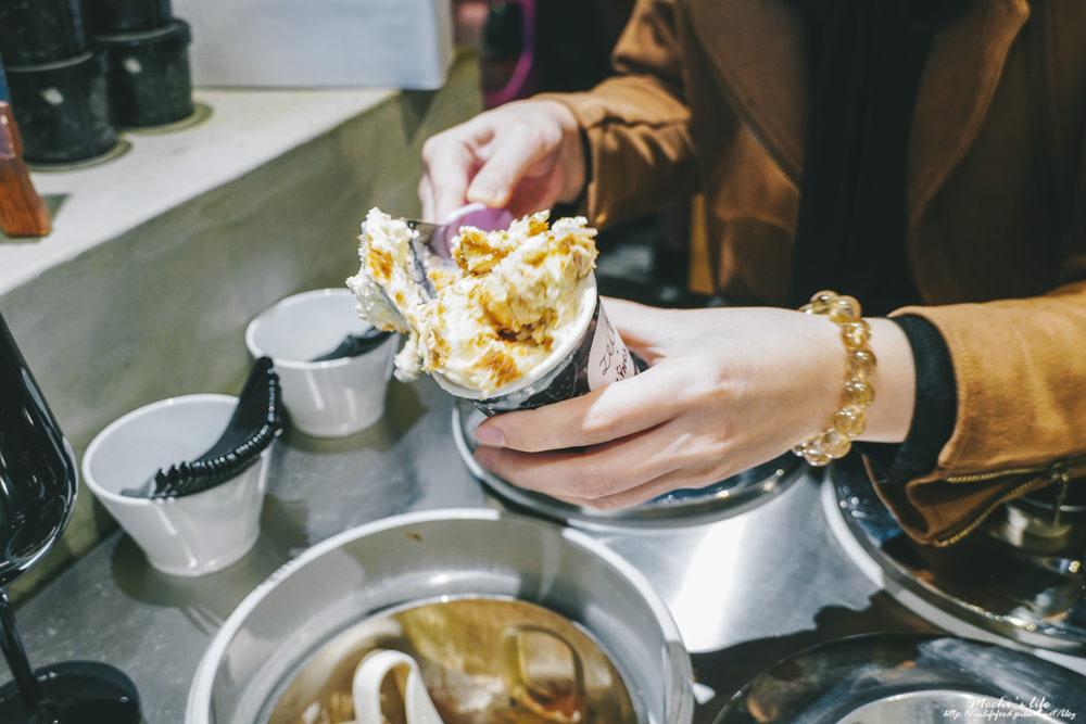 義式冰淇淋台北