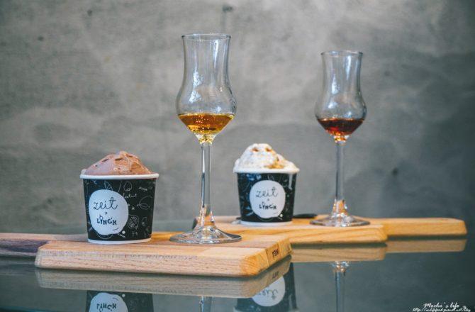赤峰街冰淇淋|采時代義式冰淇淋:大人味的酒+冰淇淋,手工製的美味傳統義式冰@捷運雙連站
