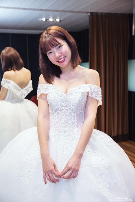 台中婚紗推薦