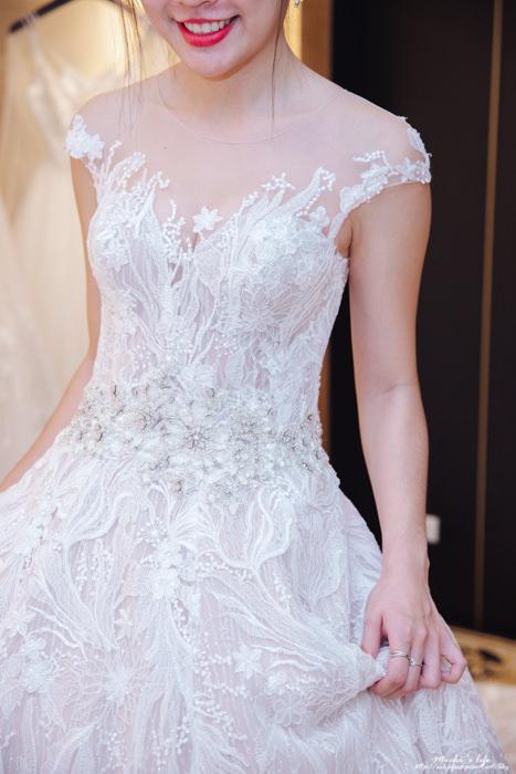 昆娜經典婚紗包套