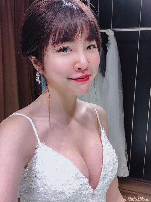 婚紗禮服體驗