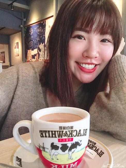 台北平價港式餐廳
