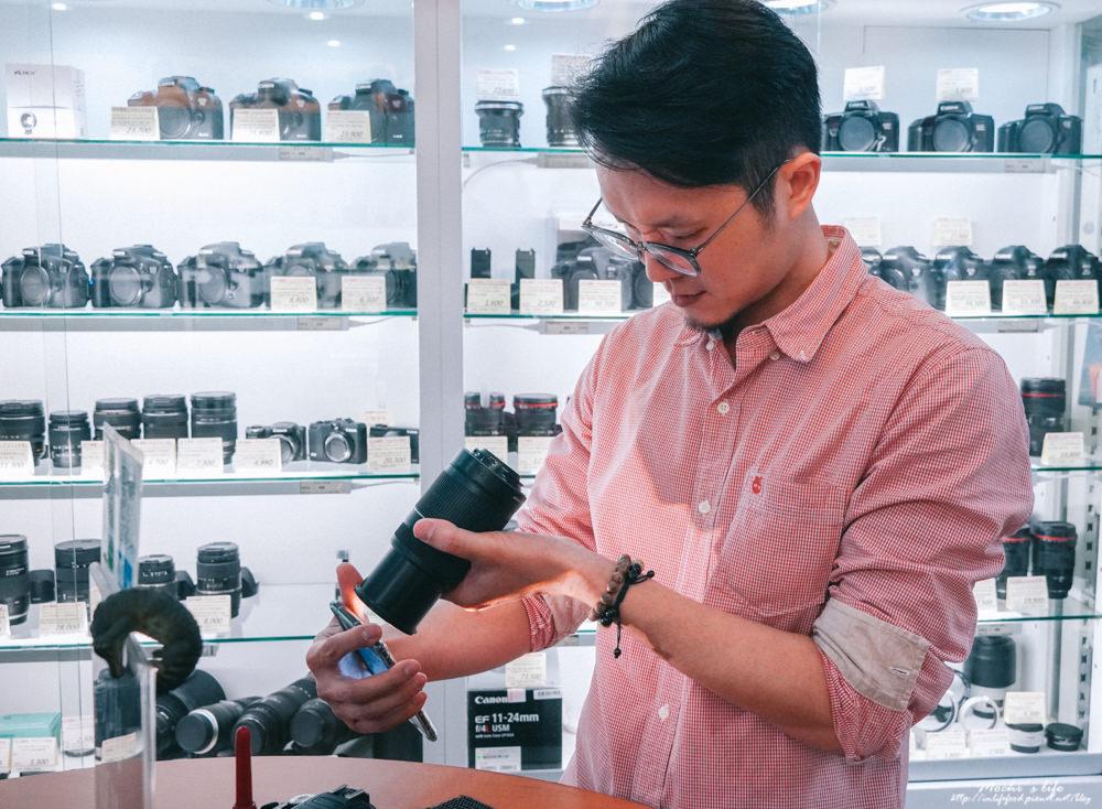 二手相機哪裡賣