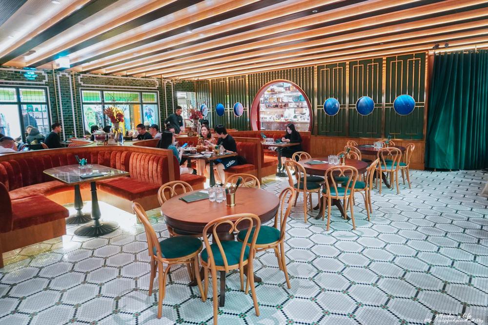 微風信義餐廳