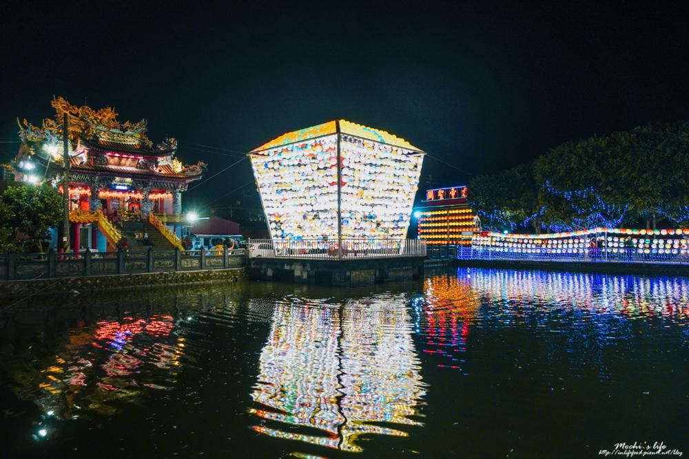 台北過年景點