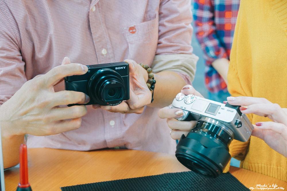 買二手相機