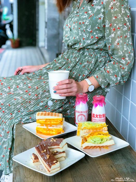 台北車站早餐