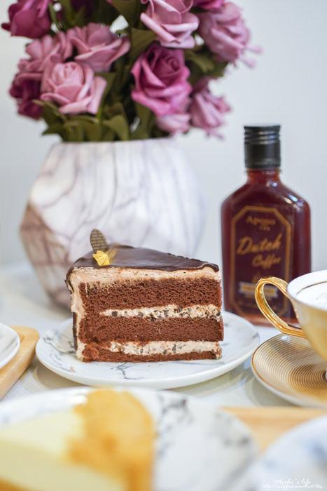 艾波索生日蛋糕