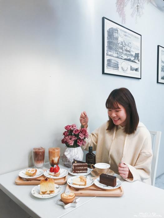 板橋不限時咖啡廳