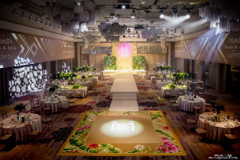 美福飯店婚宴價位