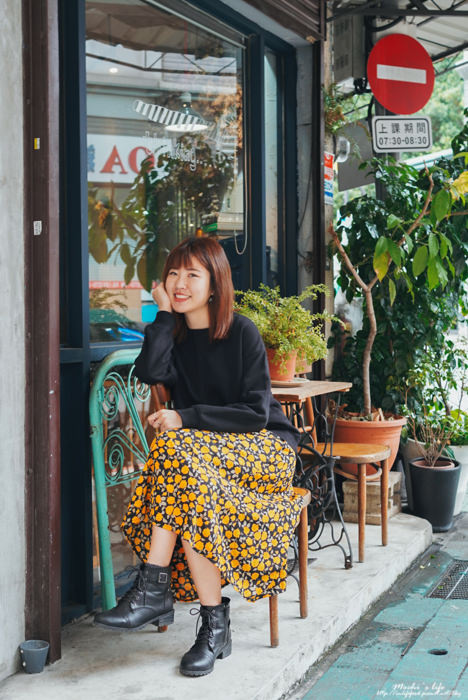 東區咖啡廳插座