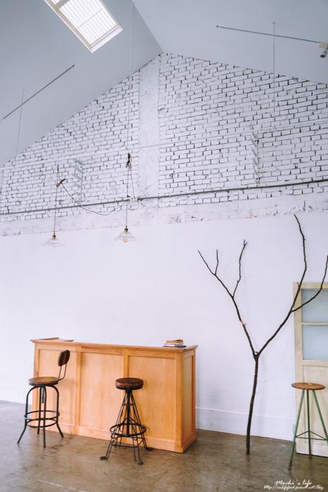 台北咖啡廳攝影棚