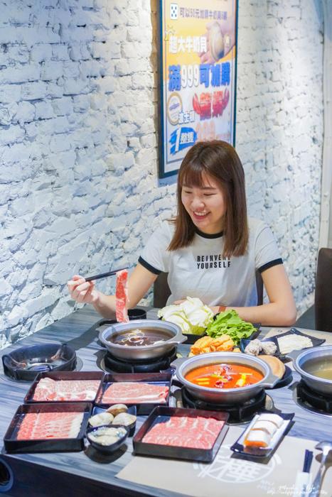 民生社區火鍋