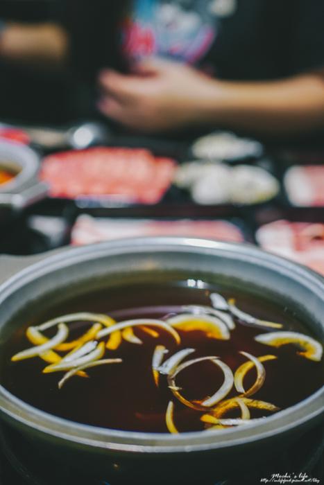 南京三民火鍋