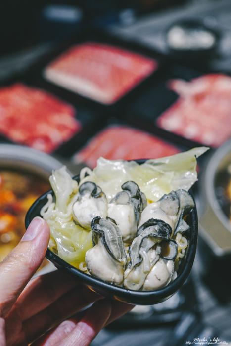 台北超市火鍋