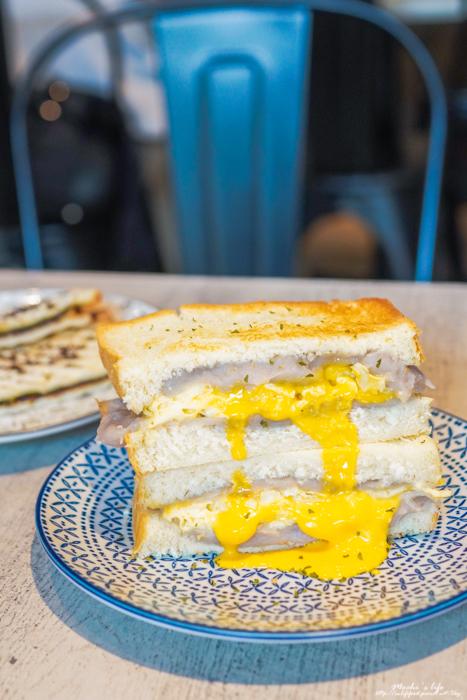 板橋早餐推薦