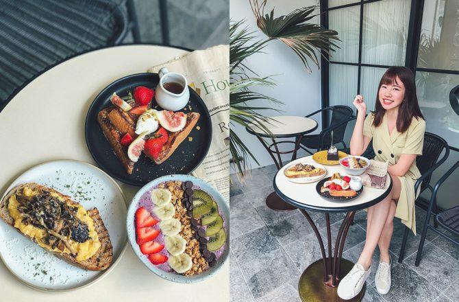 西門早午餐推薦|ACME:好吃但份量少!IG網美最愛咖啡廳,早午餐晚上變身餐酒館酒吧@捷運西門站