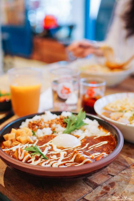 霞海城隍廟美食