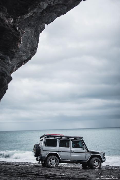 宜蘭海蝕洞