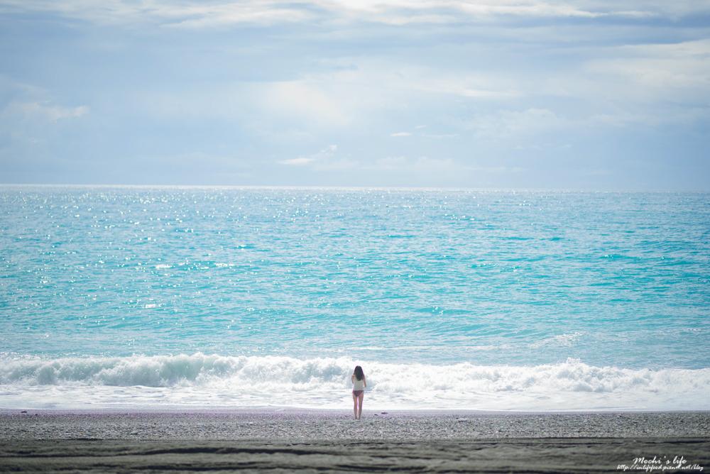 宜蘭神秘海灘