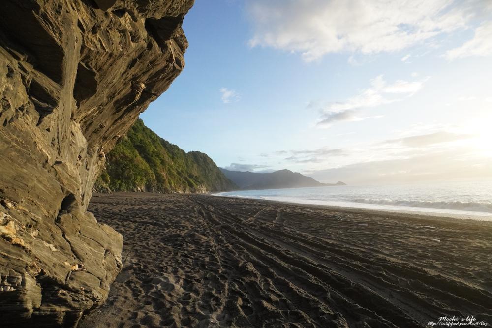 海蝕洞南澳