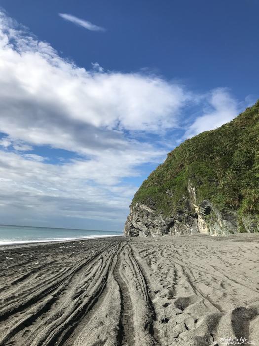 南澳神秘海灘