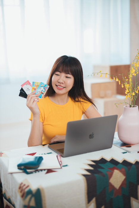 振興劵信用卡