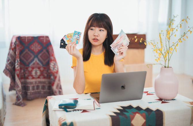 【教學】數位綁定振興劵超優惠!振興劵信用卡如何綁定?回饋比紙本優惠?
