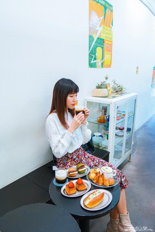 台北好吃麵包