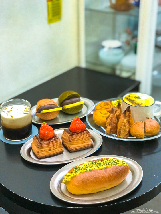 大安站咖啡廳