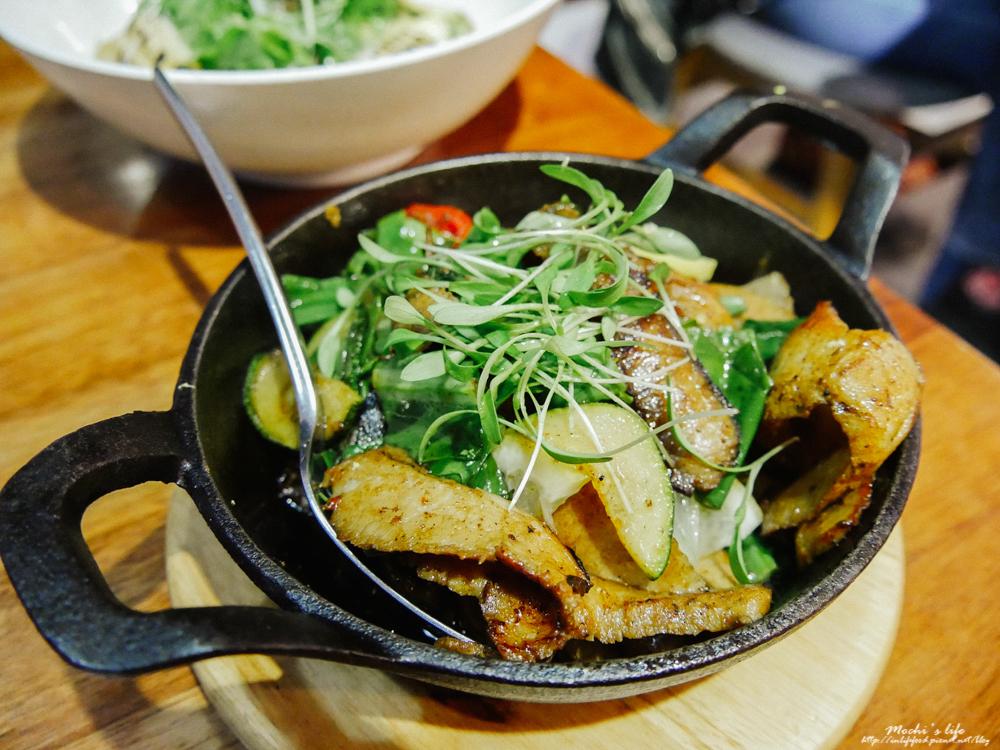 大嗑西式餐館菜單