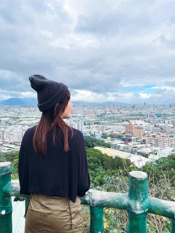大同山櫻花